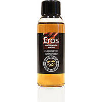 "МАСЛО МАССАЖНОЕ ""Eros tasty"" (с ароматом шоколада), 50 мл"