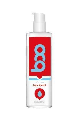 """Вагинальный силиконовый лубрикант """"BOO SILICONE NEUTRAL"""" - """"Нейтральный"""" 50 ml"""