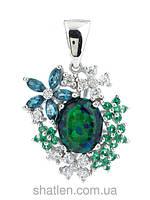 Новая летняя коллекция серебряных украшений
