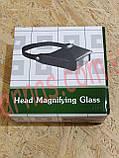 Бинокуляр окуляри бінокулярні MG81005, фото 3