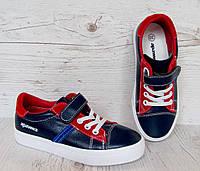 Р.30--36 детские кроссовки туфли apawwa №19-27, фото 1