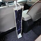 Органайзер для зонтов в автомобиль UMBRELLA STORAGE HANGING BAG | чехол для мокрого зонта, фото 3