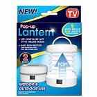 Набор из 4-х светильников Pop-up Lantern для путешествий, туризма, походов | светильник | фонарик, фото 6