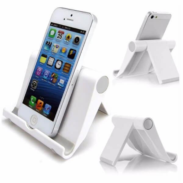 Складной держатель смартфона (планшета) Universal Stents | подставка держатель телефона или планшета