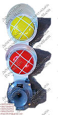 Пост сигнальный ПС-2v4 LED (светодиодный) с ревуном РВП, фото 3