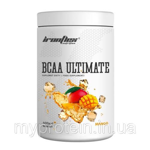 IronFlexBCAABCAA Ultimate400 g