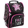 Рюкзак шкільний ортопедичний каркасний GoPack GO19-5001S-3