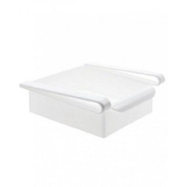Белый дополнительный подвесной контейнер для холодильника и дома Refrigerator Multifunctional Storage Box