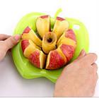 Специальный кухонный нож Apple Slicer для нарезки яблок | яблокорезка | прибор для нарезки яблок, фото 2