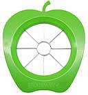 Специальный кухонный нож Apple Slicer для нарезки яблок | яблокорезка | прибор для нарезки яблок, фото 4