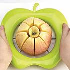 Специальный кухонный нож Apple Slicer для нарезки яблок | яблокорезка | прибор для нарезки яблок, фото 6