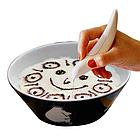 Механическая ручка для декорации кофе COFFEE PEN | инструмент для украшения кофе и напитков, фото 3