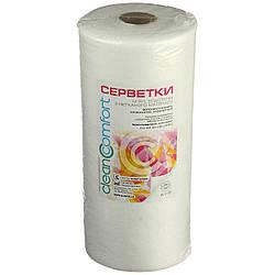Салфетки одноразовые Технокомплекс 30х50см 100шт (REF-1910112)