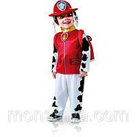 Детский костюм Маршал (щенячий патруль)
