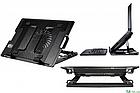 Подставка охлаждающая для ноутбука HOLDER ERGO STAND 181/928   подставка охладитель под ноутбук, фото 8