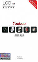 Защитная пленка Samsung Galaxy Note 8.0 N5100 N5110, Yoobao, Matte /накладка/наклейка /самсунг галакси/Samsung