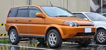 Honda HR-V 1999-2006