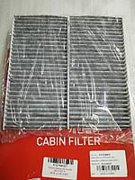 Фильтр салона угольн.киа Соренто 2, KIA Sorento 2006-09 XM, H12-KAC27, 971332e910, фото 1