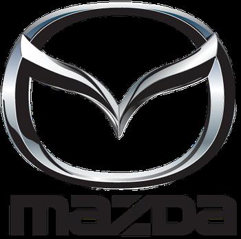 Автостекло Mazda