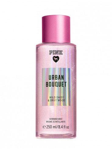 Спрей для тела Urban Bouquet Shimmer Victoria's Secret