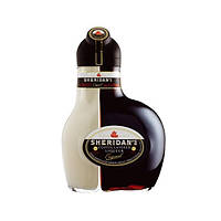 Ликер Liqueur Sheridan's Coffee Layered Шериданс 15.5% 500мл