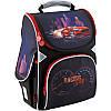 Рюкзак школьный ортопедический каркасный GoPack GO19-5001S-7
