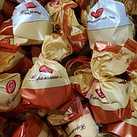 """Шоколадные Конфеты ,, Карамельные сны"""" Атаг Шексна, фото 1"""