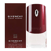 Мужские - Givenchy Pour Homme (edt 100ml)