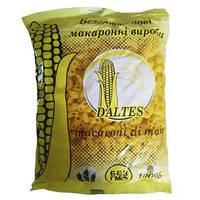 """Кукурузные рожки """"Daltes"""" без глютена, 400 г"""