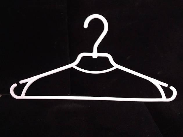 Плечики для одежды 42 см., фото 2