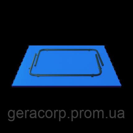 Теннисный стол GSI-sport Hobby Light Синий Gk-1, фото 2