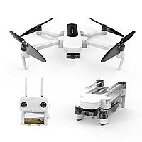 Квадрокоптер Hubsan Zino H117S PRO с GPS и 3-х осевой 4K Камерой Белый