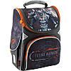 Рюкзак школьный ортопедический каркасный GoPack GO19-5001S-9