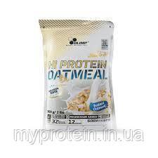 OLIMPОвсяная каша с протеиномHi Protein Oatmeal900 g