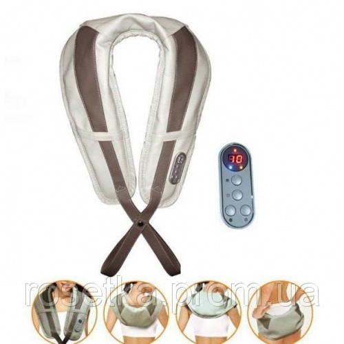 Массажер для шеи и спины Wrap Nesk & Shoulder Massager