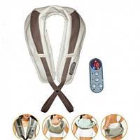 Массажер для шеи и спины Wrap Nesk & Shoulder Massager, фото 1