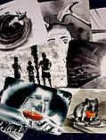 """Метафорические ассоциативные карты """"Колодец прошлого — Родник будущего"""". Анна Сафронова, фото 3"""