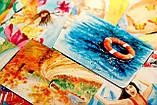 """Метафорические ассоциативные карты """"Колодец прошлого — Родник будущего"""". Анна Сафронова, фото 4"""