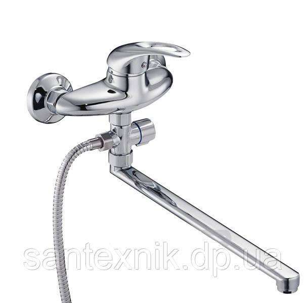 Смеситель ZEGOR (ванная) NHK6-B048