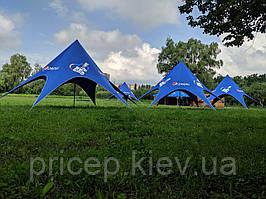 Тент шатёр