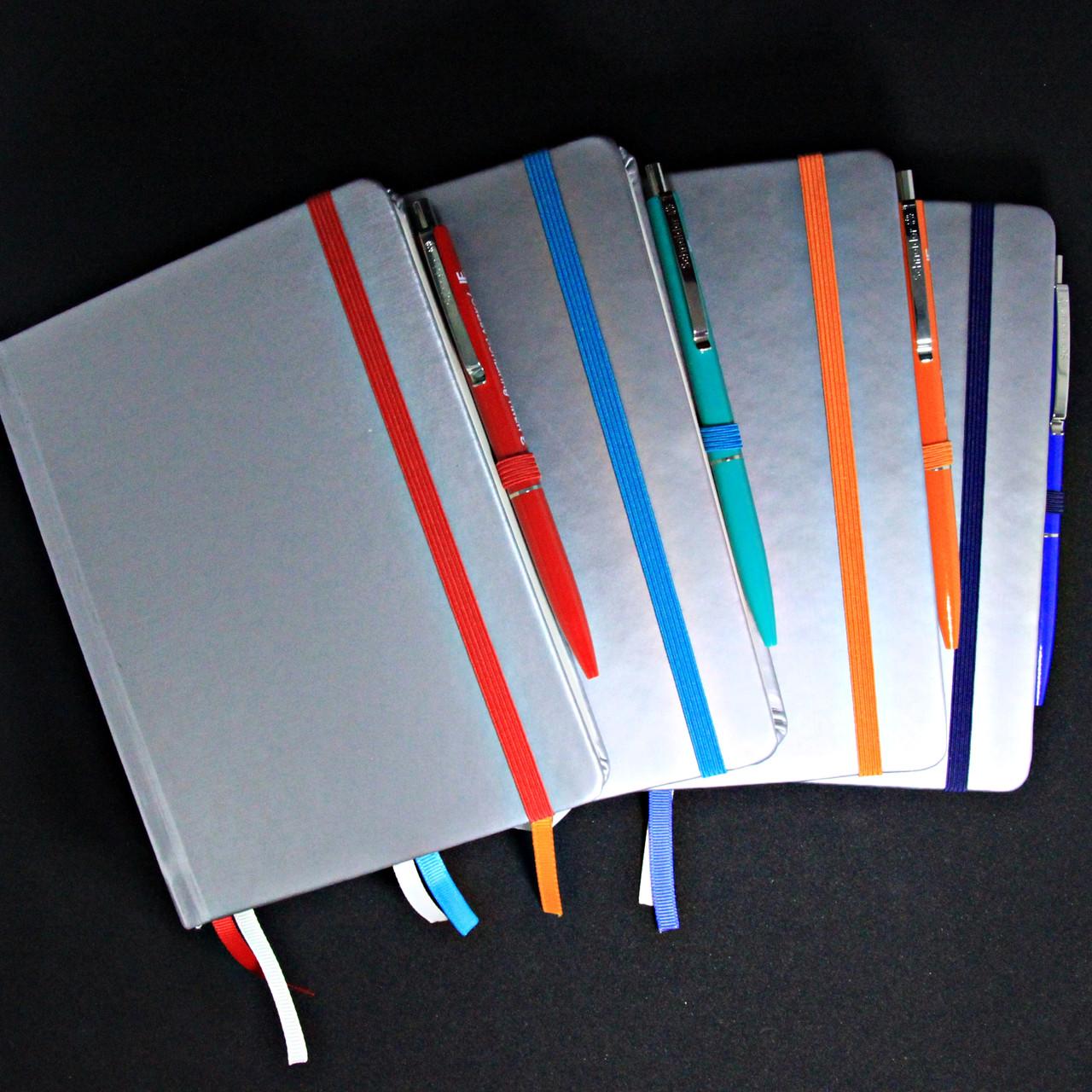 Планер - нове англійське словосполучення щодня срібний з синьою резинкою