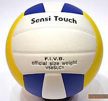 Мяч волейбольный SENSI TOUCH.