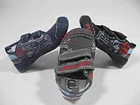 Текстильная обувь для мальчиков, размер 20, арт. A 9318