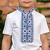 Футболка вишиванка для мальчика, фото 2
