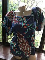 Блузка женская цветная Б/У Aweat, фото 1