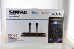 Беспроводной микрофон  DM UK 88 SHURE