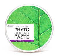Фіто паста для шугарінга АЮНА SENSITIVE для чутливої шкіри середньої щільності Medium № 3, 280 г