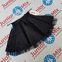 Детская школьная юбка для девочки оптом  ASJO