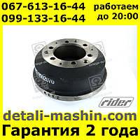 Барабан тормозной задний ГАЗ-3302 Газель (RIDER) 3302-3502070