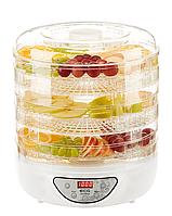 Сушильный аппарат для фруктов и овощей ECG, фото 1